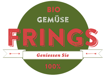 BIO FRINGS - BIO GEMÜSE MADE IN EIFEL