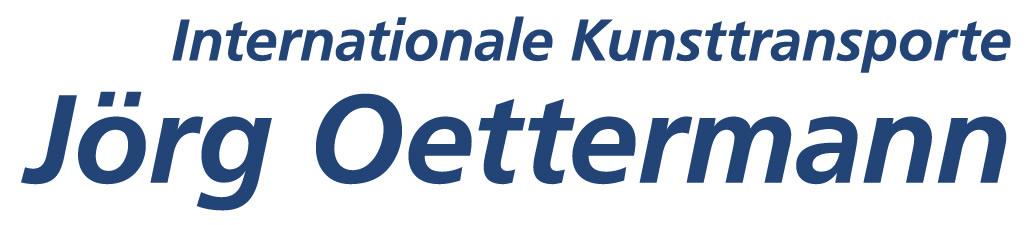Oettermann - Spezialisiert auf den internationalen Transport von Kunstwerken.